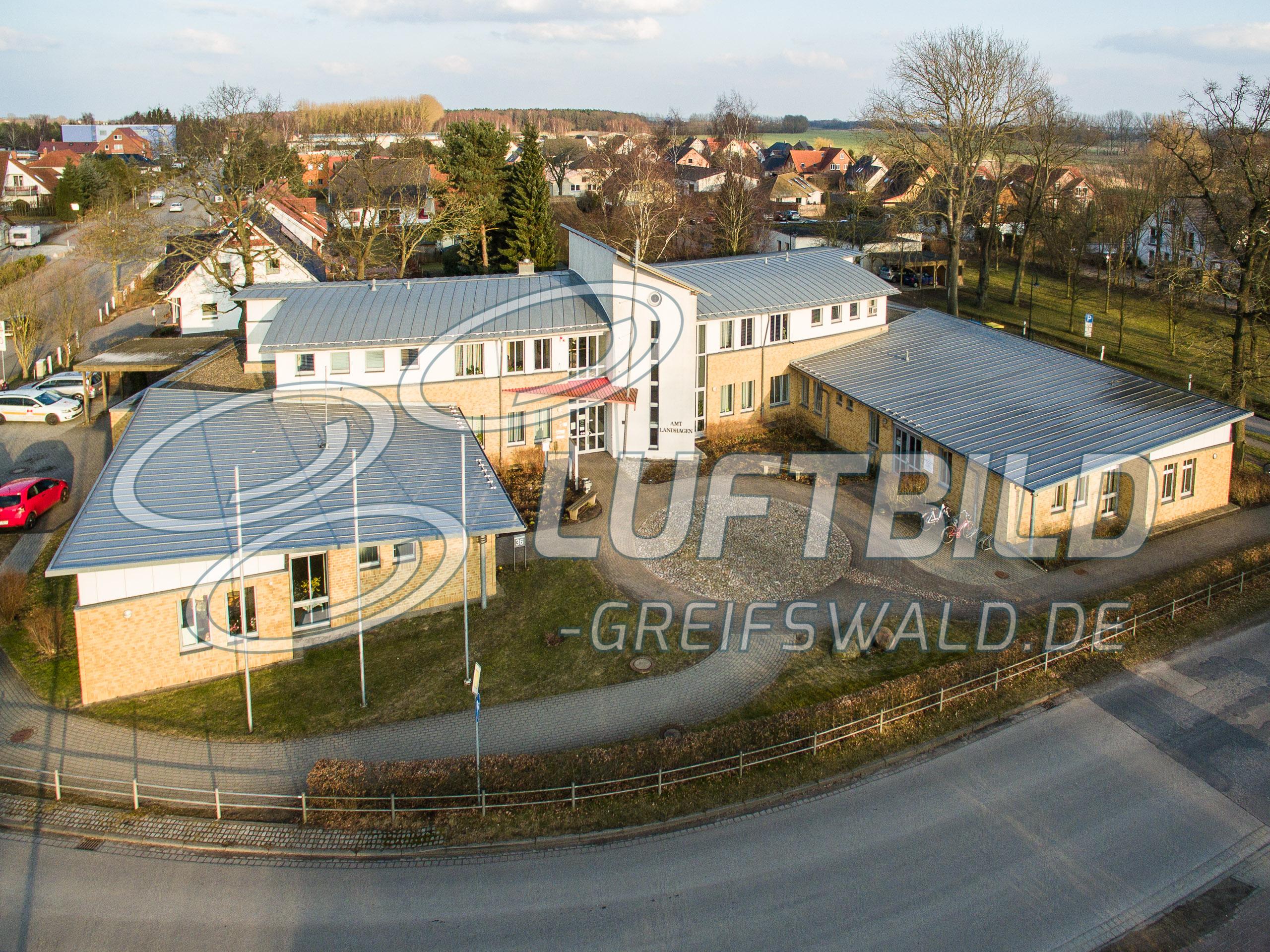 Amt Greifswald